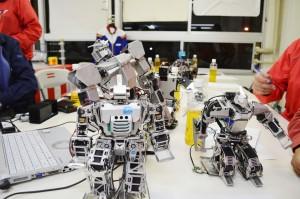 日テレロボットバトル2