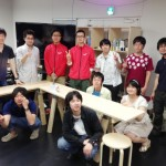 IEEE TYRW(Tokyo Young Reserchers Workshop)