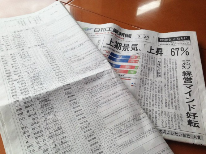 130325日刊工業新聞朝刊_景況意見