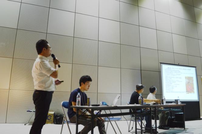 第2回SAMURAI MONO FESTIVAL