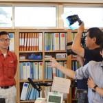 テレビ東京ワールドビジネスサテライト
