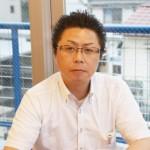 マイドインジャパン取材 浜野社長