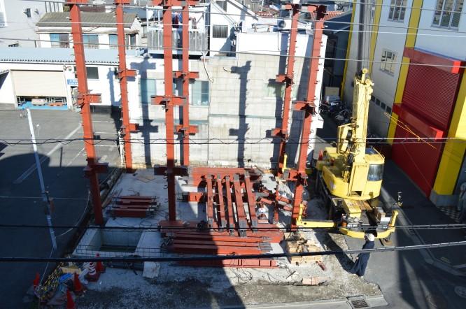 第3工場建設 (205)