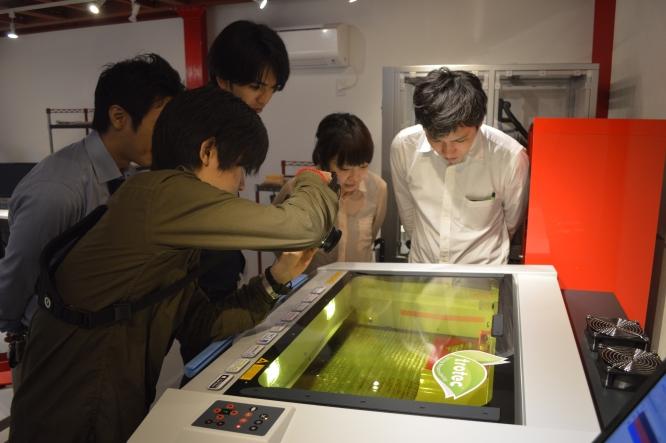 桑沢デザイン研究所写真 (4)