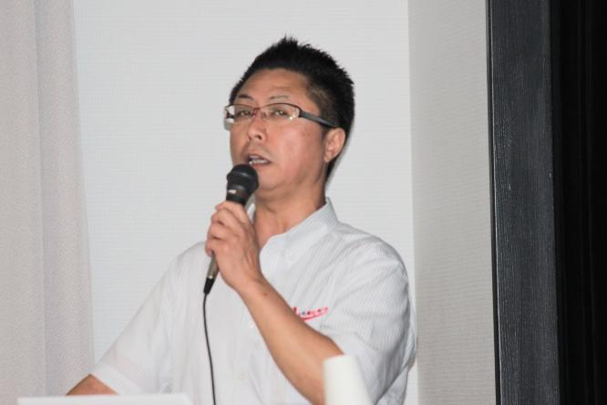 140729からつ大学交流連携センター講演 (1)