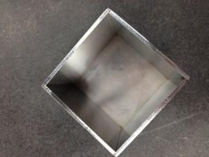 ファイバーレーザー溶接1