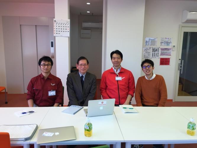 150313東京大学「体験活動プログラム」