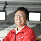 代表取締役CEO 浜野慶一